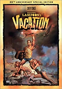 National Lampoons Vacation 20th Anniversary Special Edition by Warner Home Video
