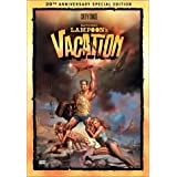 National Lampoon's Vacation (20th Anniversary Special Edition) (1983)by Chevy Chase