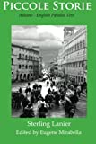 img - for Piccole Storie: Italiano - English Parallel Text (Italian Edition) book / textbook / text book