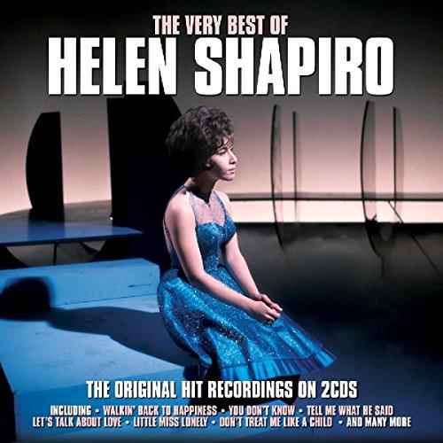 Helen Shapiro - The Very Best Of Helen Shapiro - Helen Shapiro - Zortam Music