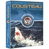 Jacques-Yves Cousteau : A la d�couverte du monde animal, vol. 1par jean-jaques cousteau