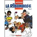 Intégrale Classique du rire, tome 2 : La Ribambelle