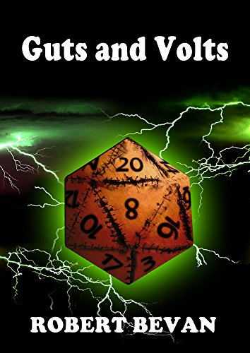 Guts and Volts (Caverns and Creatures) PDF
