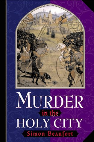 Murder in the Holy City (Sir Geoffrey Mappestone Mysteries)