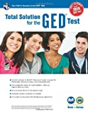 GED®Test, REAs Total Solution For the New 2014 GED® Test (GED® & TABE Test Preparation)