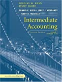 Intermediate Accounting, Volume 2, Study Guide