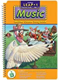 "LeapPad: Leap 1 Music - ""Mother Goose Songbook"" Interactive Book and Cartridge"