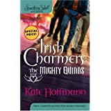 Irish Charmers Mighty Quinns Novels