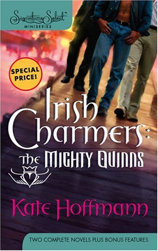 Image for Irish Charmers: The Mighty Quinns (Two Novels in One)