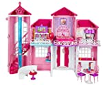 Barbie Malibu House (2014)