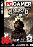 Railroad Tycoon 3 (PC) (輸入版)
