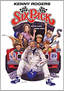 Six Pack [DVD] [1982] [Region 1] [US Import] [NTSC]
