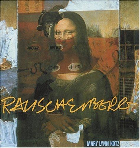 robert rauschenbergs almanac essay
