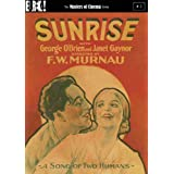 Sunrise - Murnau - Masters of Cinema series [DVD]by George O'Brien