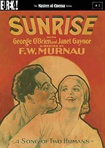 Sunrise - Murnau - Masters of Cinema series [DVD]