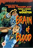 Brain Of Blood [DVD]