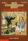 Stacey and the Mystery Money (Baby-Sitters Club Mystery) (0590456962) by Martin, Ann M.