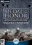 Medal of Honor Allied Assault: Deluxe Edition (PC)