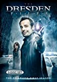 The Dresden Files: Complete First Season [DVD] [US Import]