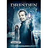 The Dresden Files: Season 1 ~ Paul Blackthorne