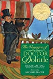 Image of The Voyages of Doctor Dolittle (Books of Wonder)
