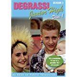 Degrassi Junior High Disc 1: Sby Degrassi Junior High