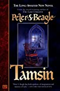 Tamsin by Peter S. Beagle cover image