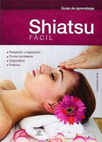 SHIATSU FACIL