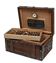 steampunk, humidor, cigar aficionado, tequila aficionado, gift shop