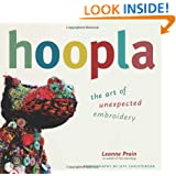 Hoopla: The Art of Unexpected Embroidery