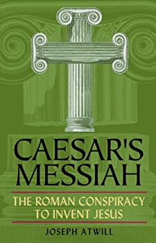 "Cover of ""Caesar's Messiah: The Roman Con..."