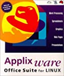 APPLIXWARE OFFICE SUITE FOR LINUX