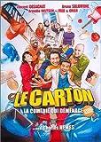 echange, troc Le Carton