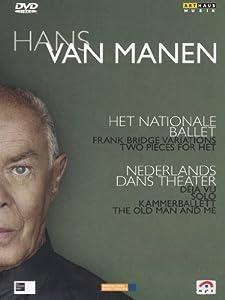Van Manen;Hans/Het Nationale B