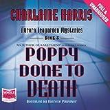 Poppy Done to Death (Unabridged)
