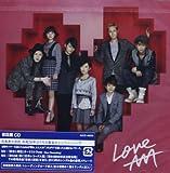 AAA「Love」