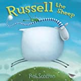 Russell The Sheepby Rob Scotton