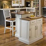 Home Styles 5010-948 Woodbridge 2-Tie…