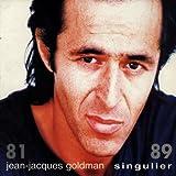 Singulier : 1981-1989