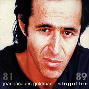 Singulier by Jean-Jacques Goldman