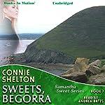 Sweets Begorra: Samantha Sweet, 7 | Connie Shelton