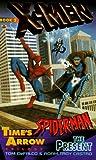 Time's Arrow: The Present (X-Men & Spider-Man)