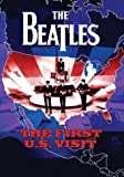 The Beatles - The First U.S. Visit Amazon.com