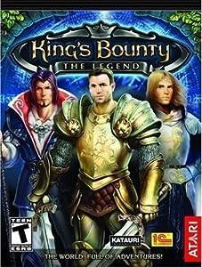 Kings Bounty - The Legend