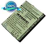 Replacement Extended 1530mAh Battery 4 Acer Tempo DX900