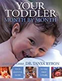 img - for Your Toddler Month By Month book / textbook / text book