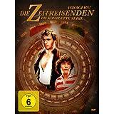 Die Zeitreisenden - Die komplette Serie [Alemania] [DVD]