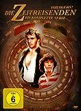 Die Zeitreisenden - Die komplette Serie [5 DVDs]
