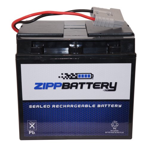Rbc7 Ups Complete Replacement Battery Kit For Apc Bp1400 Bp1400X116