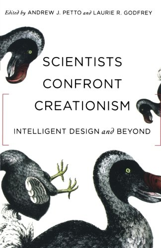 Scientists Confront Creationism: Intelligent Design and Beyond